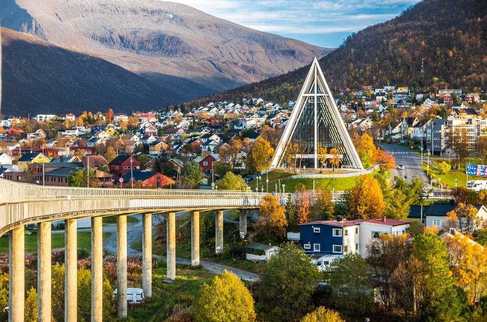 Tromsdalen Norway