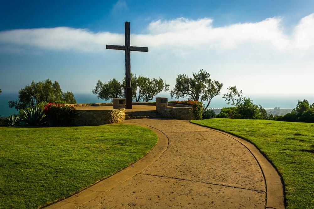 Serra Cross, Ventura