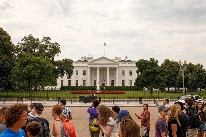 Visit an Iconic US Landmark washington