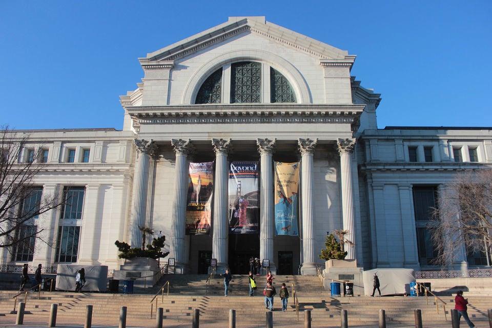 Visit an Informative and Interactive Museum Washington