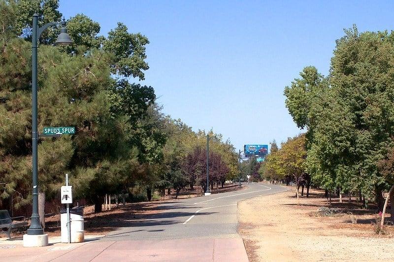 Old Town Clovis, Fresno