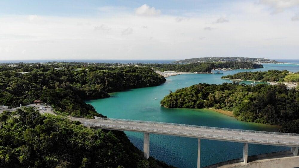 Warumi Bridge