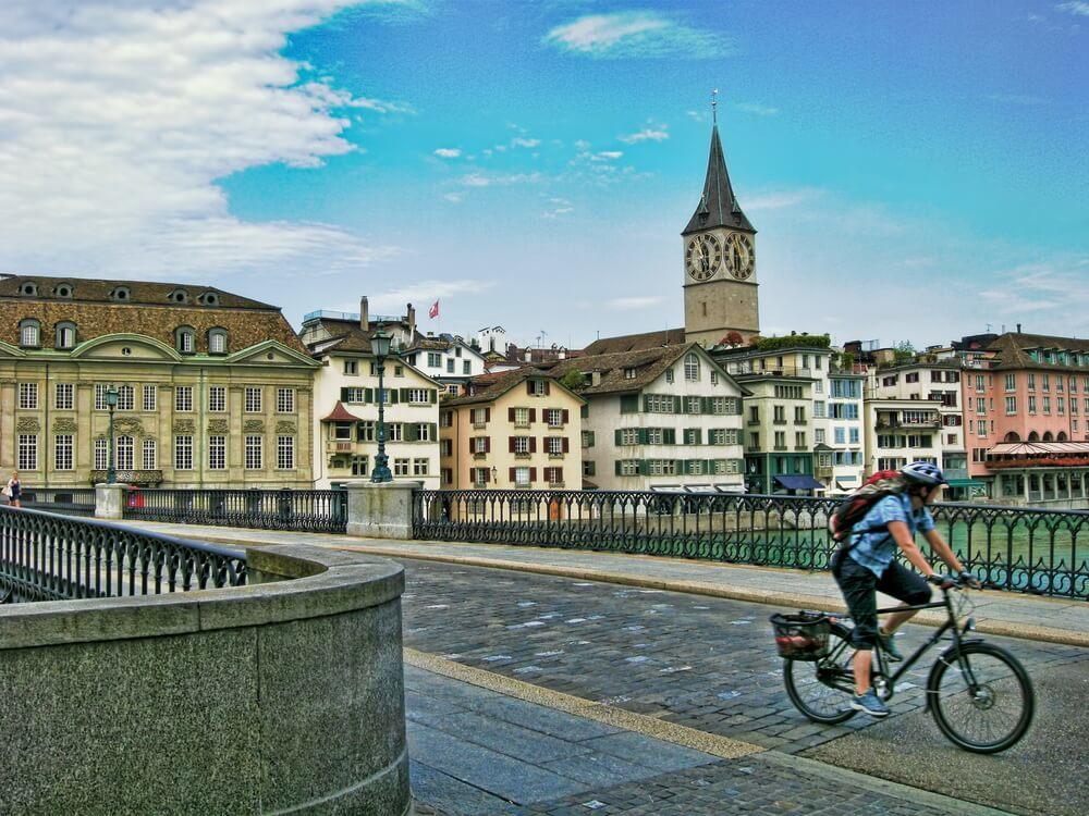 Zurich Cycle
