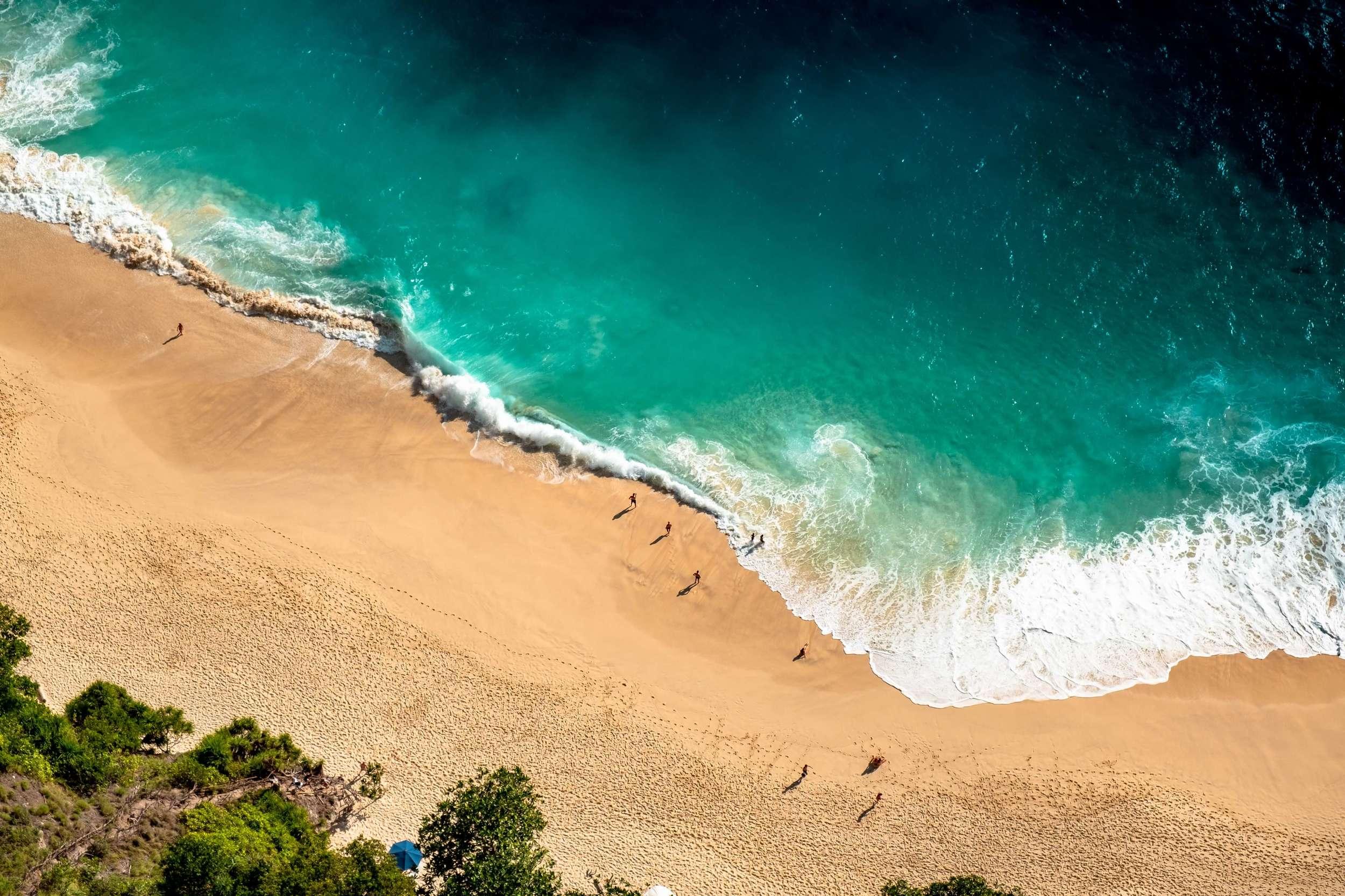 Best Beach in Bali