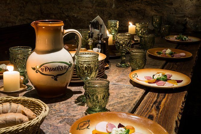 Savor a Medieval Dinner with a Show