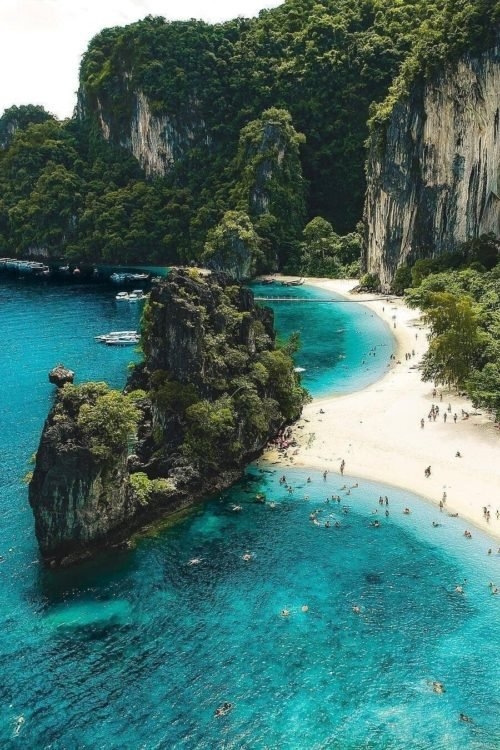 Hong Krabi and James Bond Island Tour