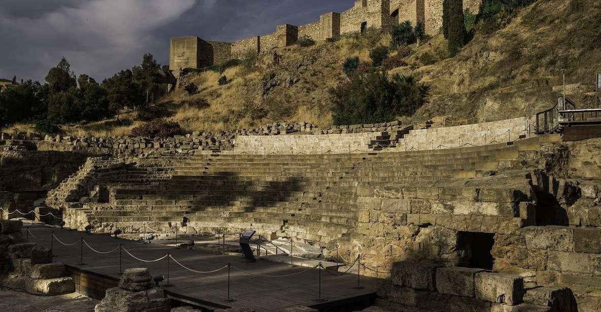 theater alcazaba