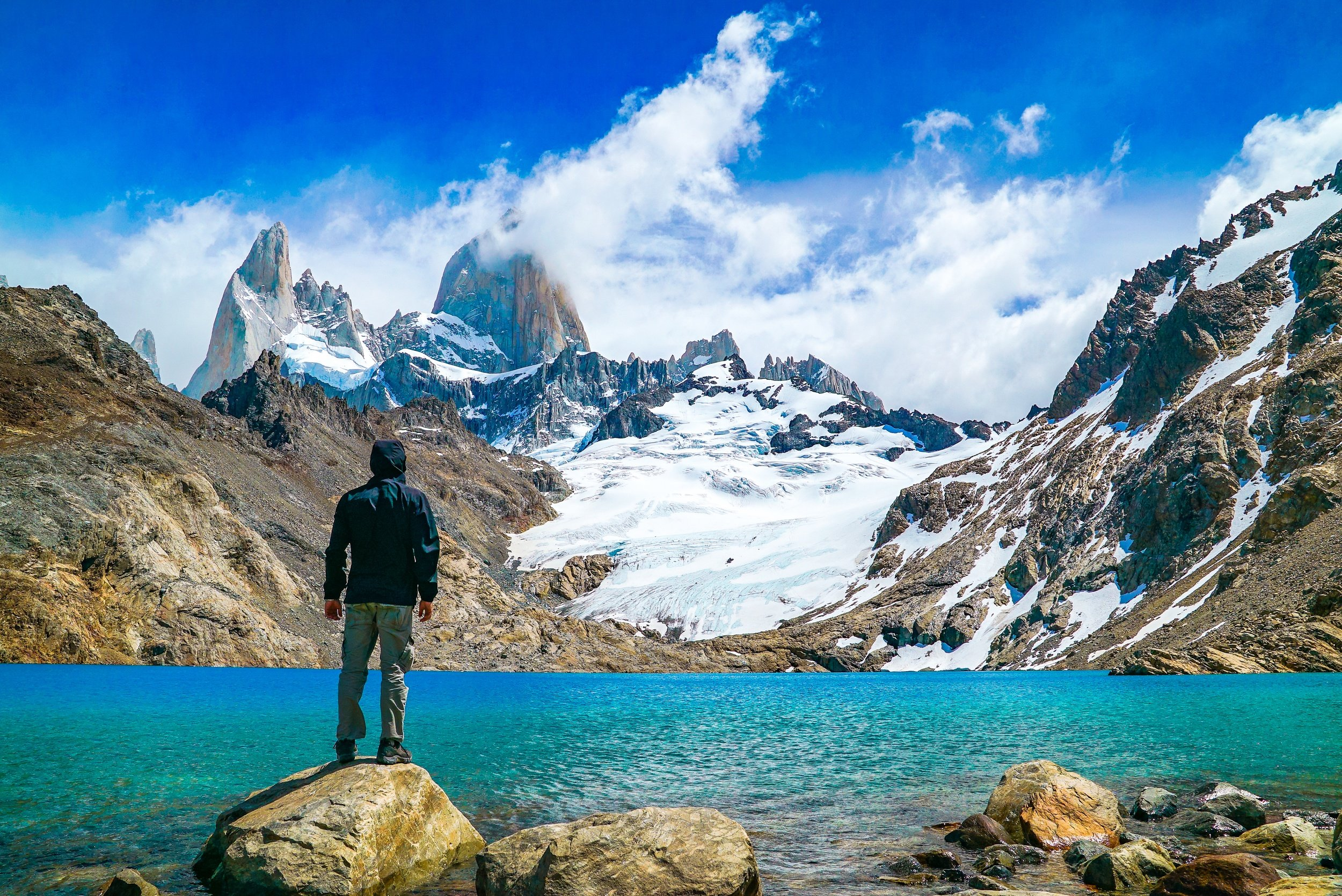 Is Chile safe to travel alone