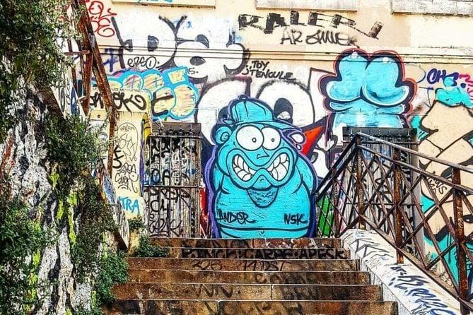 marseille citys street art