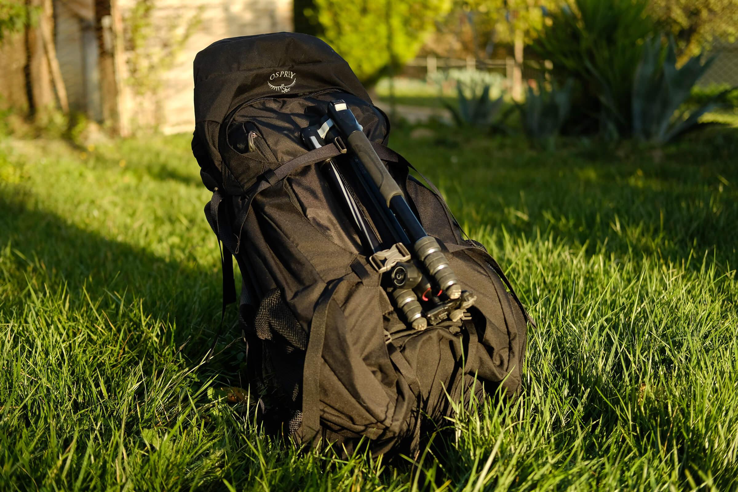 Osprey Farpoint Trek 75 Review Hybrid Bag 2020