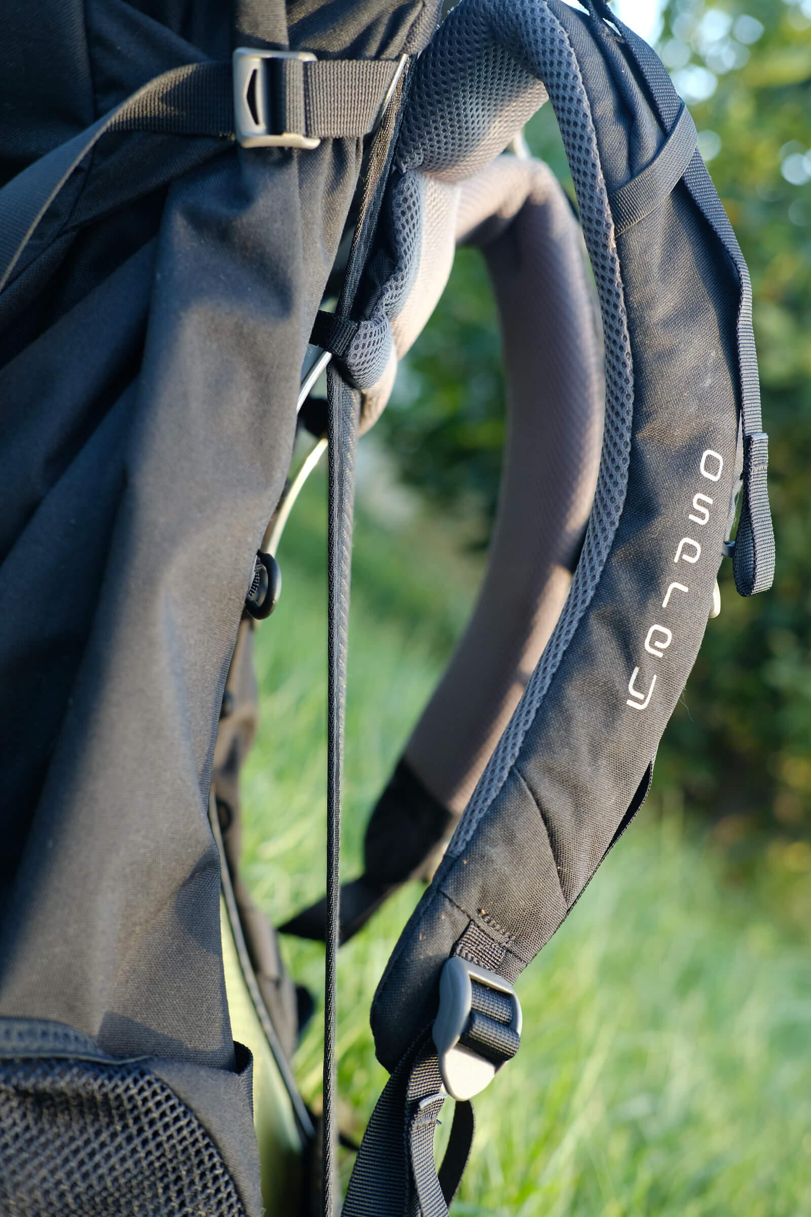 osprey farpoint trek 75 review