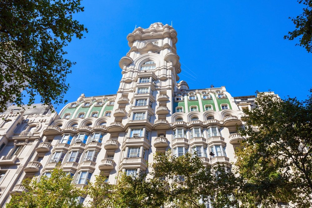 Delve into the historic Buenos Aires