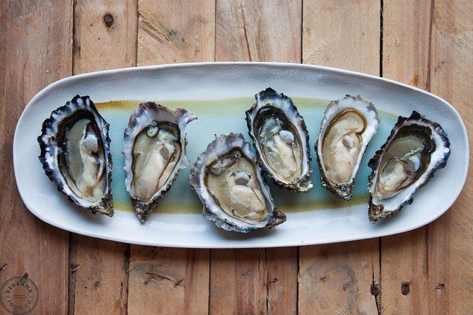 Try out some Oysters