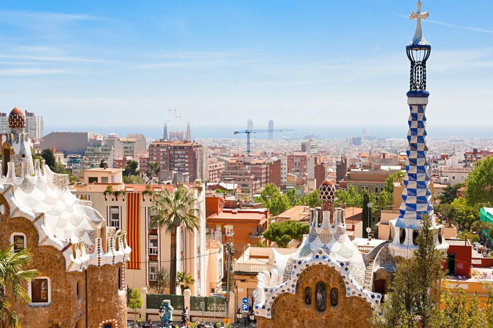 Barcelona is a beautiful city that offers affordable yoga retreats