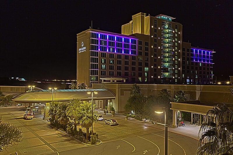 Agua Caliente Resort Casino
