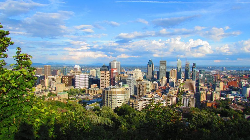 cost of living in Montreal