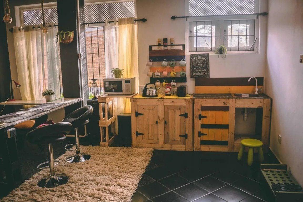 Alleyway Hostel best hostels in Kandy