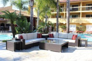 Atrium Hotel Orange County