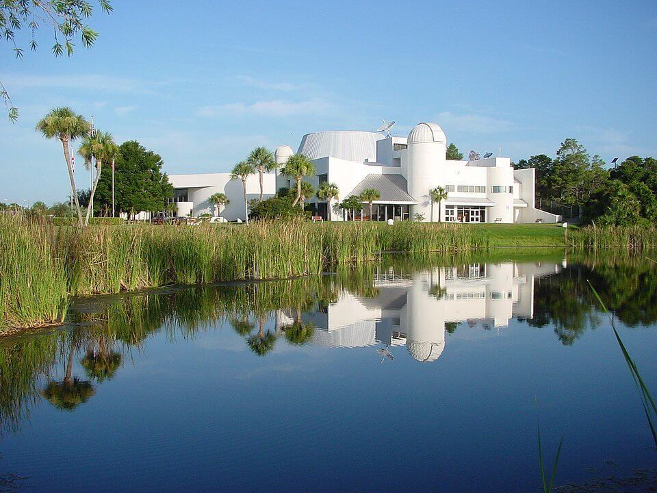 BCC Planetarium and Observatory