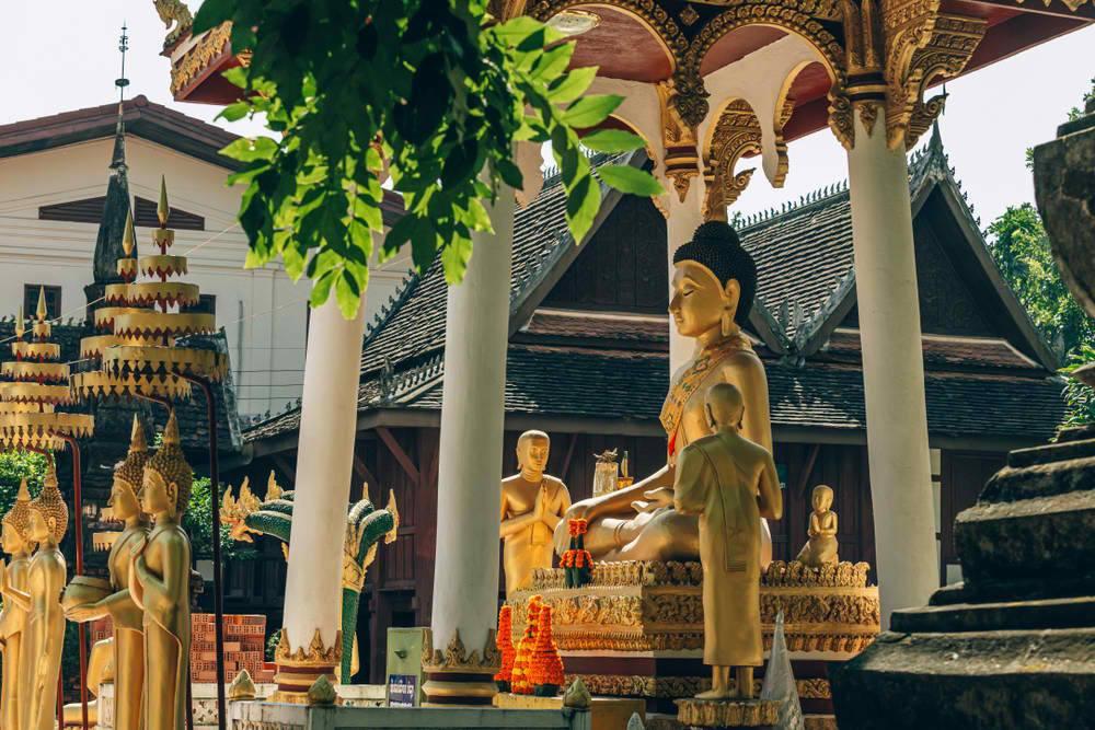 Ban Mixai Vientiane