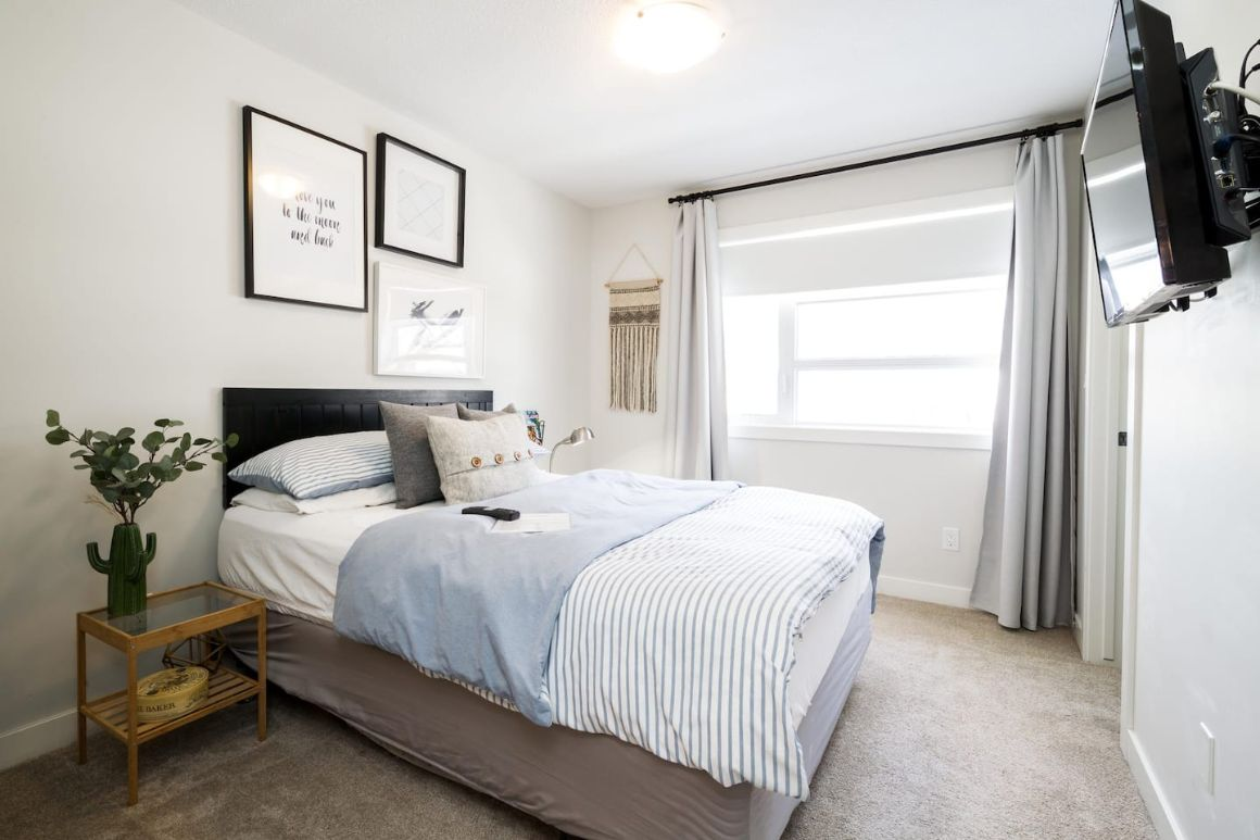 Beautiful Guestsuite with Private Bathroom Edmonton