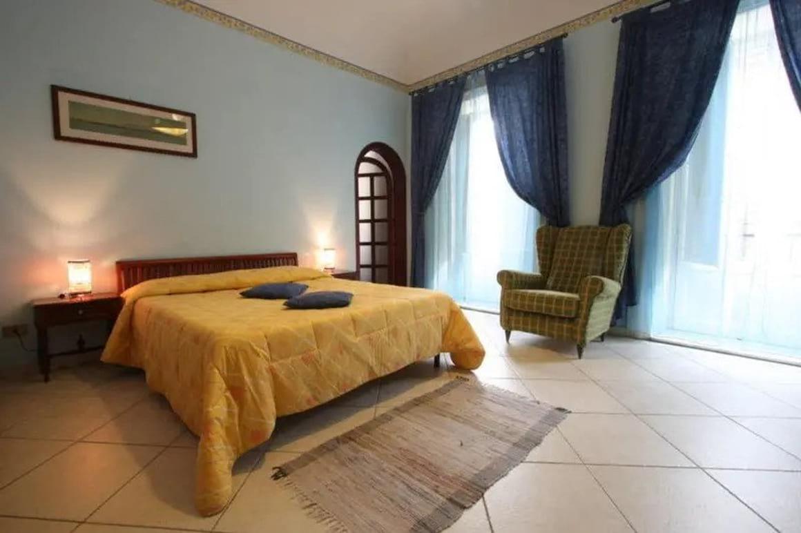 Bed and Breakfast Alla Vucciria