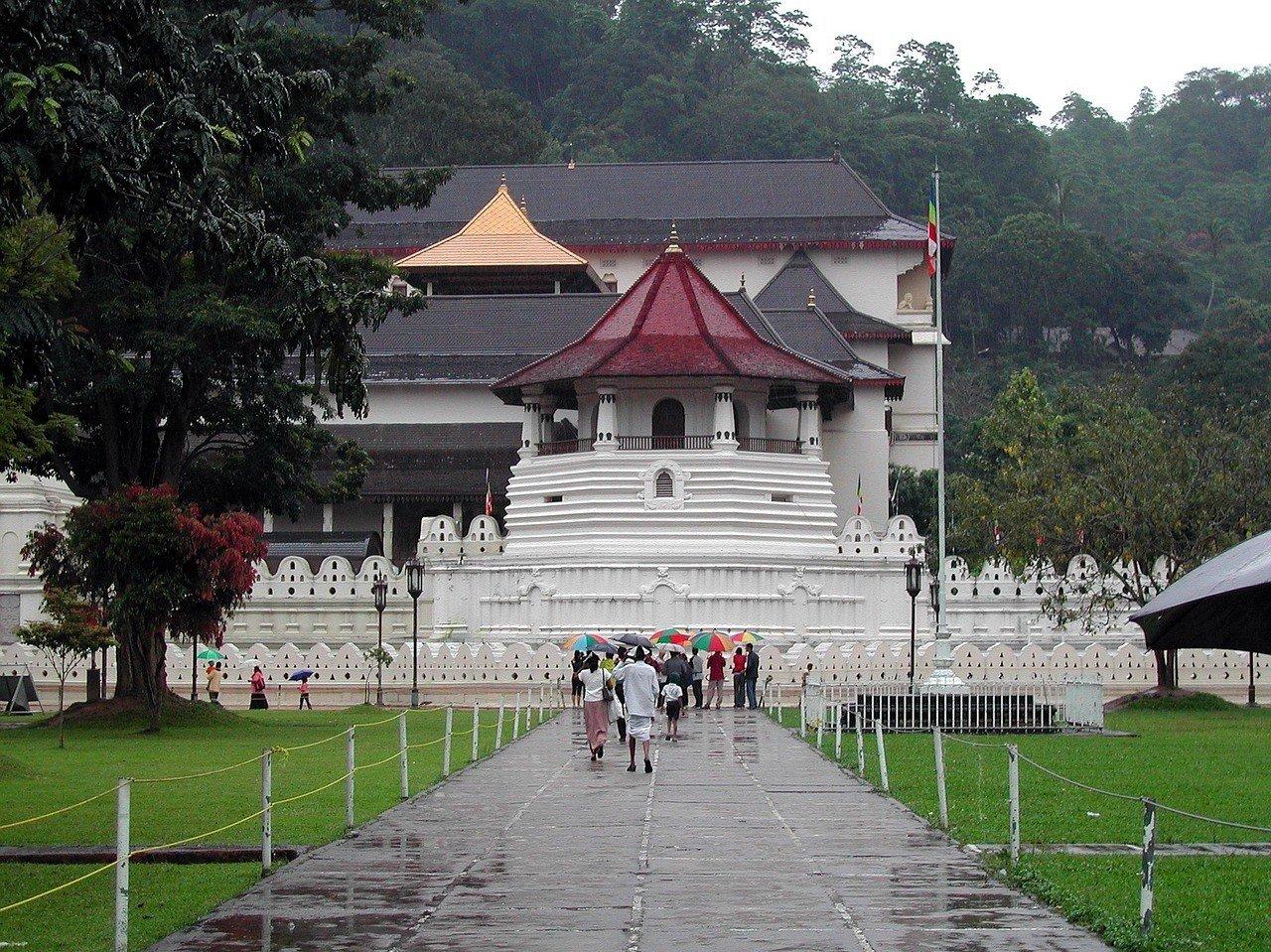 Best Hostels in Kandy