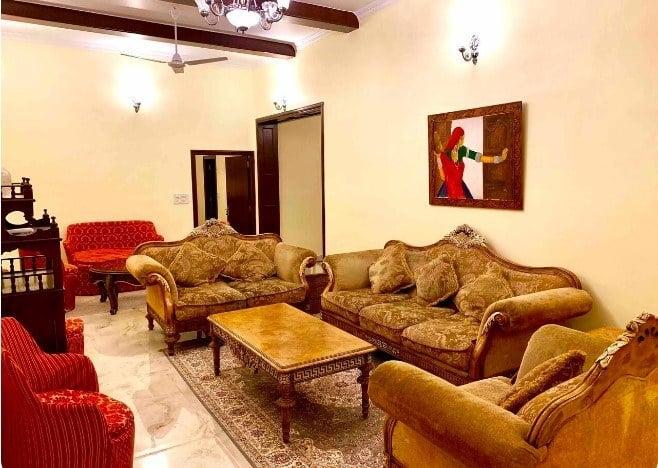 Camellia Boutique Home Experience, Jaipur