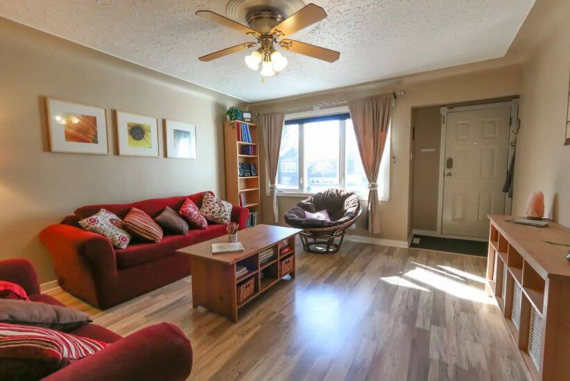 Cosy Room in Old Towne Beverly