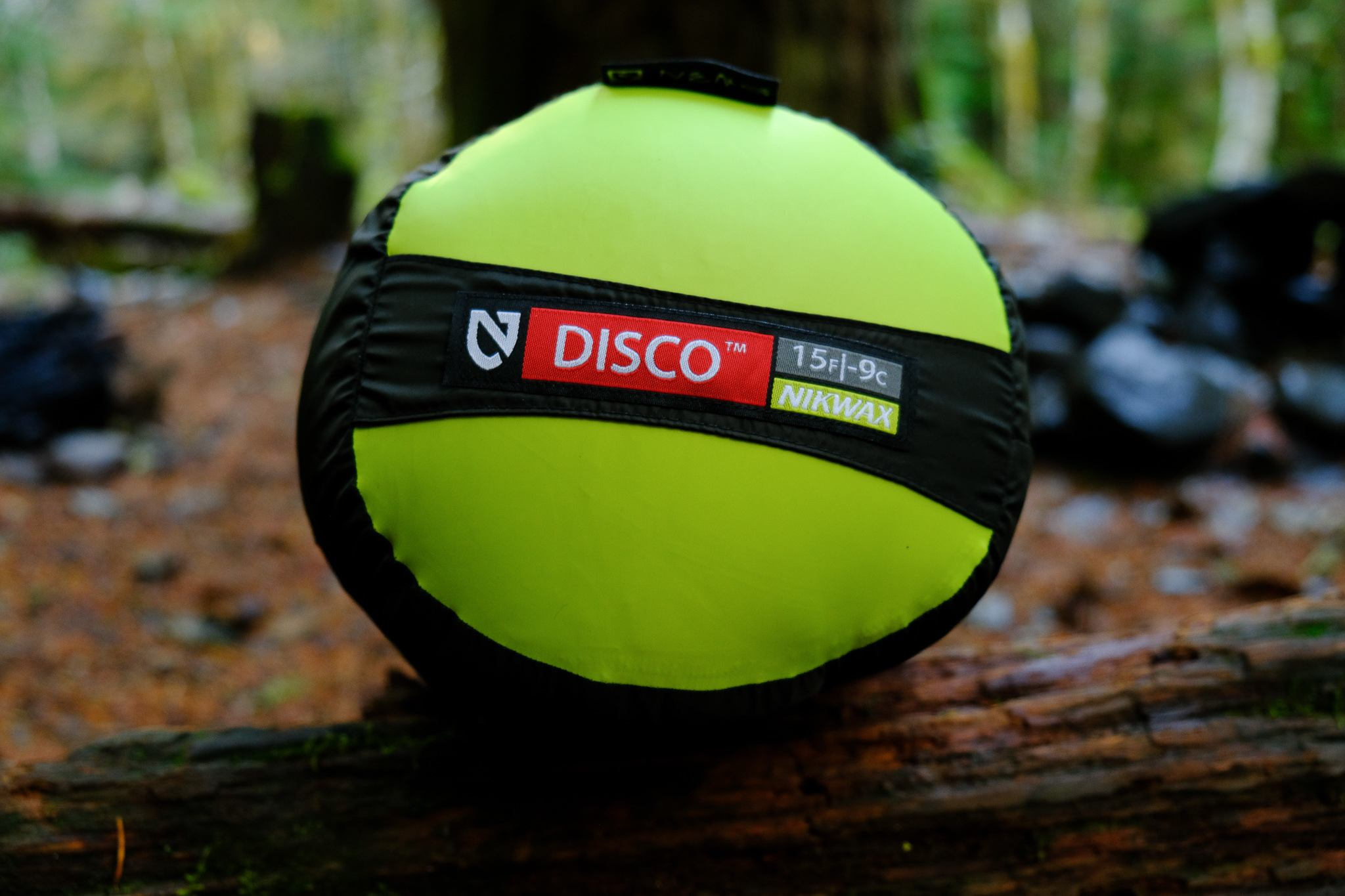nemo disco 15 review