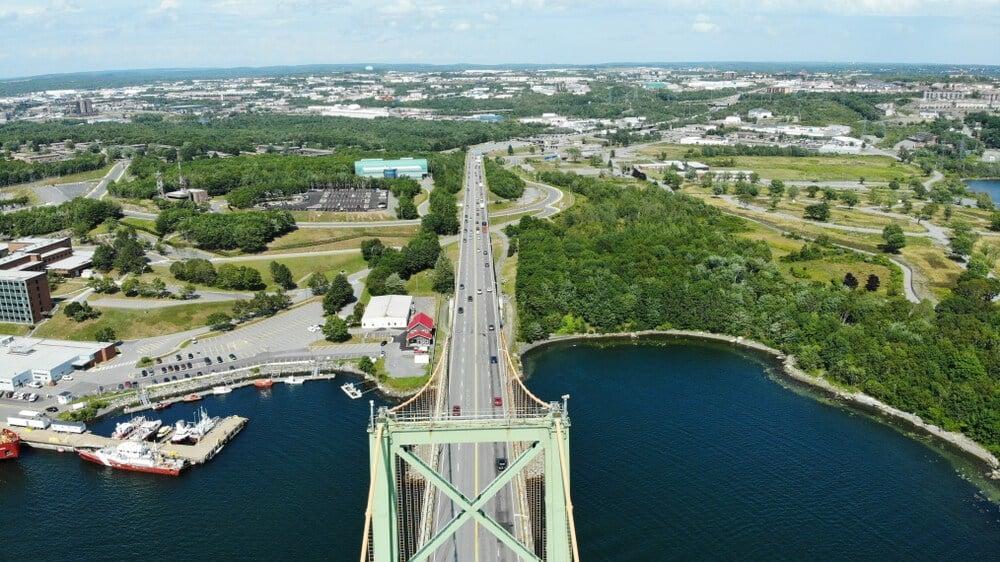 Dartmouth Halifax
