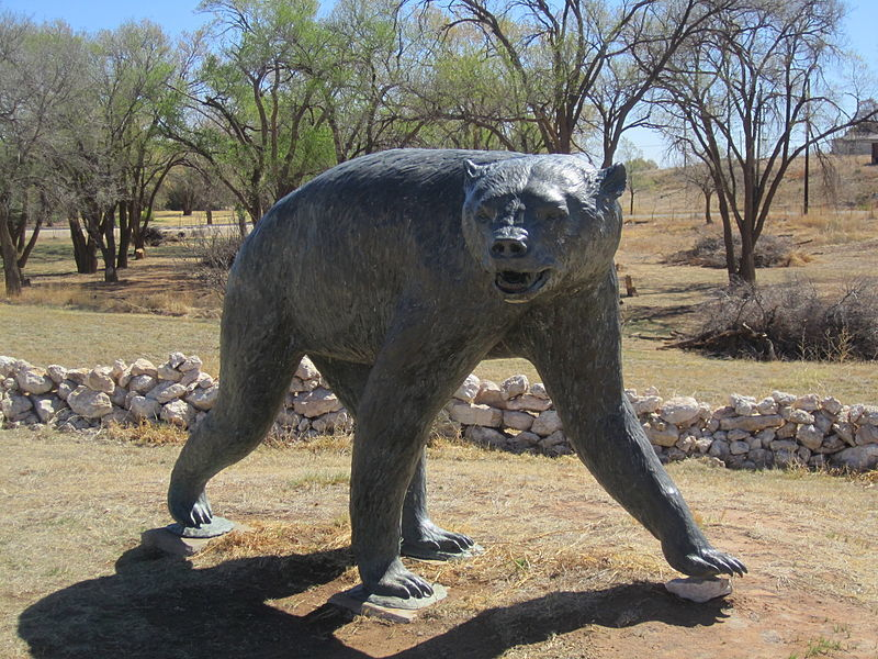 Discover the human history of the Lubbock area