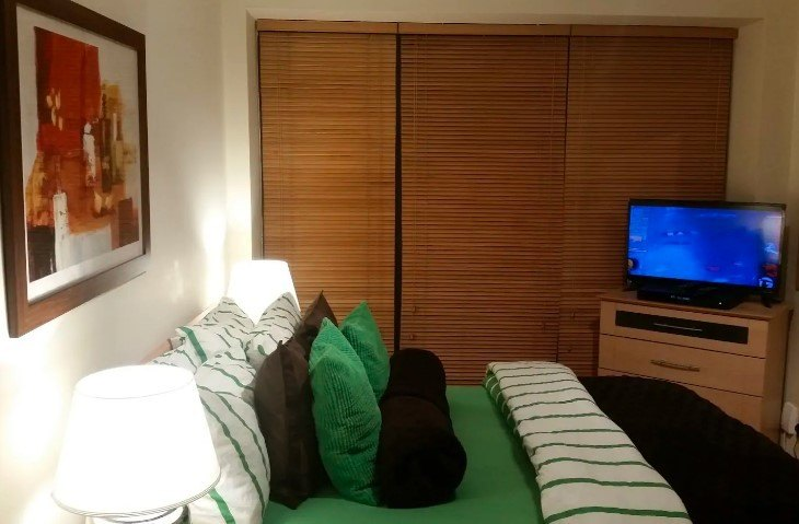 En suite in the heart of Dublin, Dublin