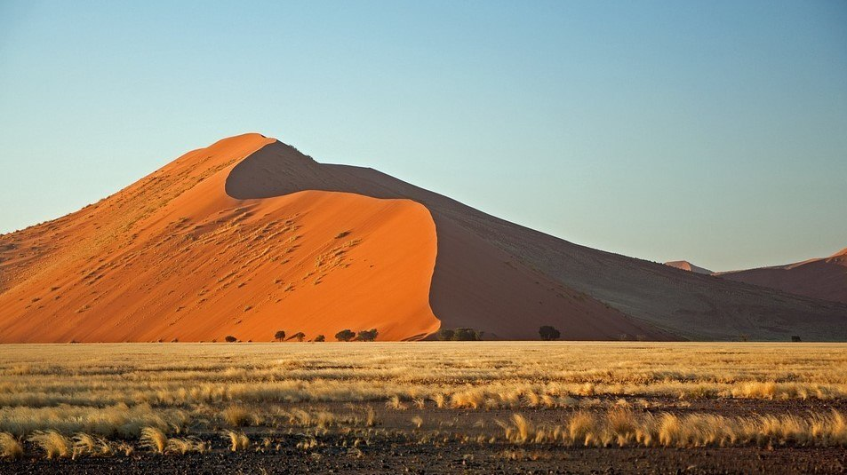 Final thoughts on the safety of Namibia