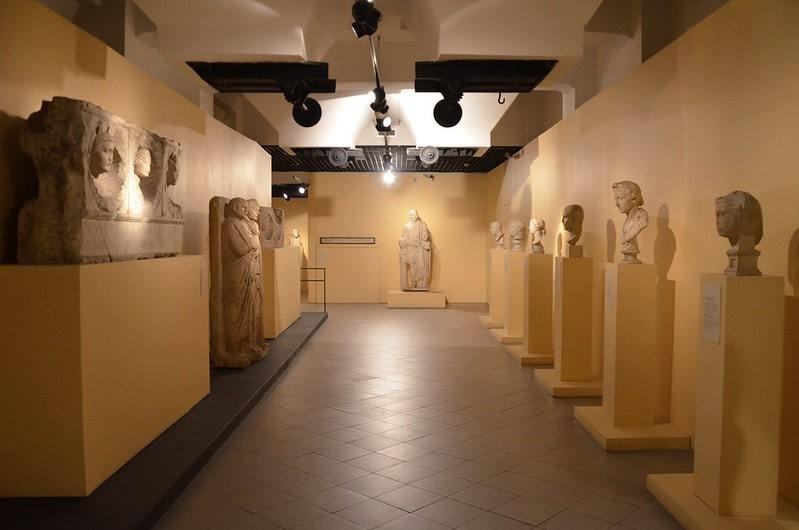 The Centrale Montemartini