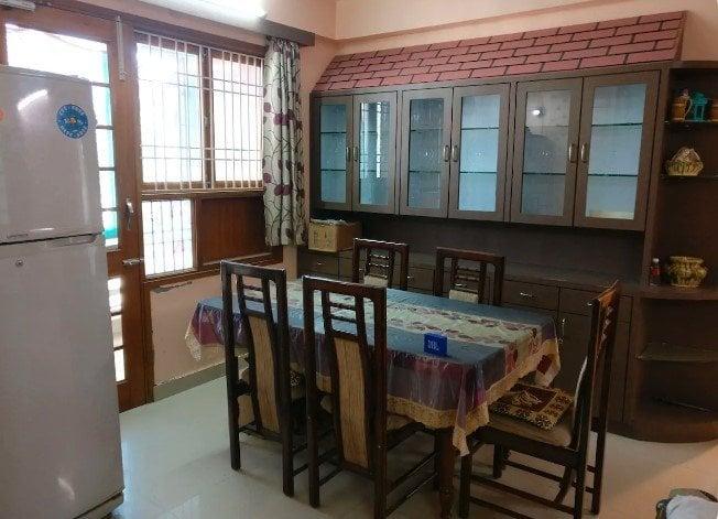 Fully furnished independent flat, Jaipur