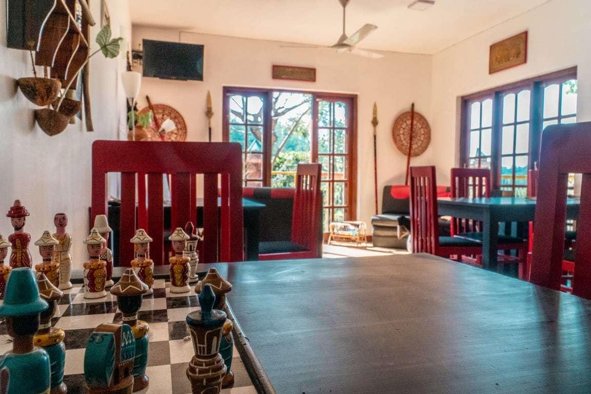 Funk Bunks Hostel best hostels in Kandy