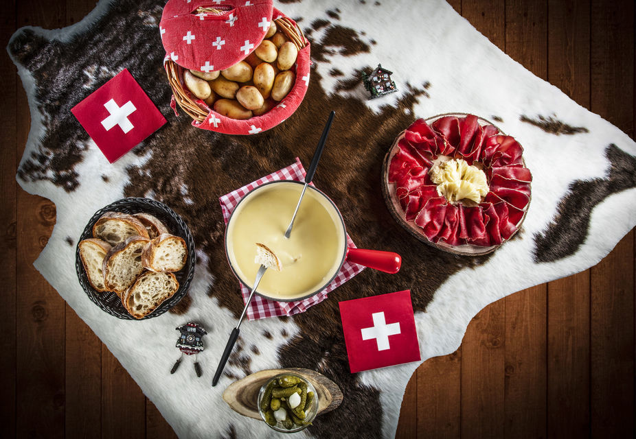 Learn how to whip up a fondue