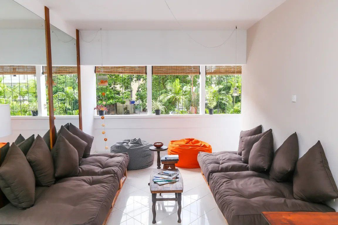 Hostel at Galle Face best hostels in Colombo
