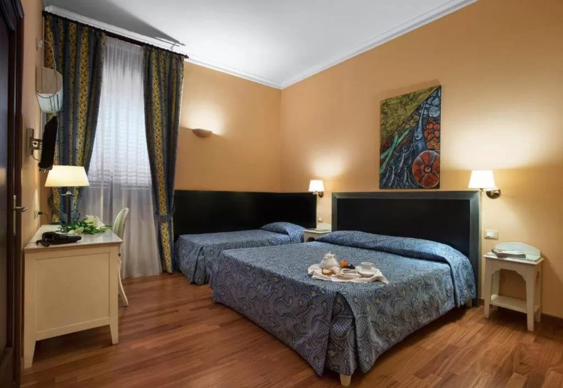 Hotel Ambasciatori Palermo