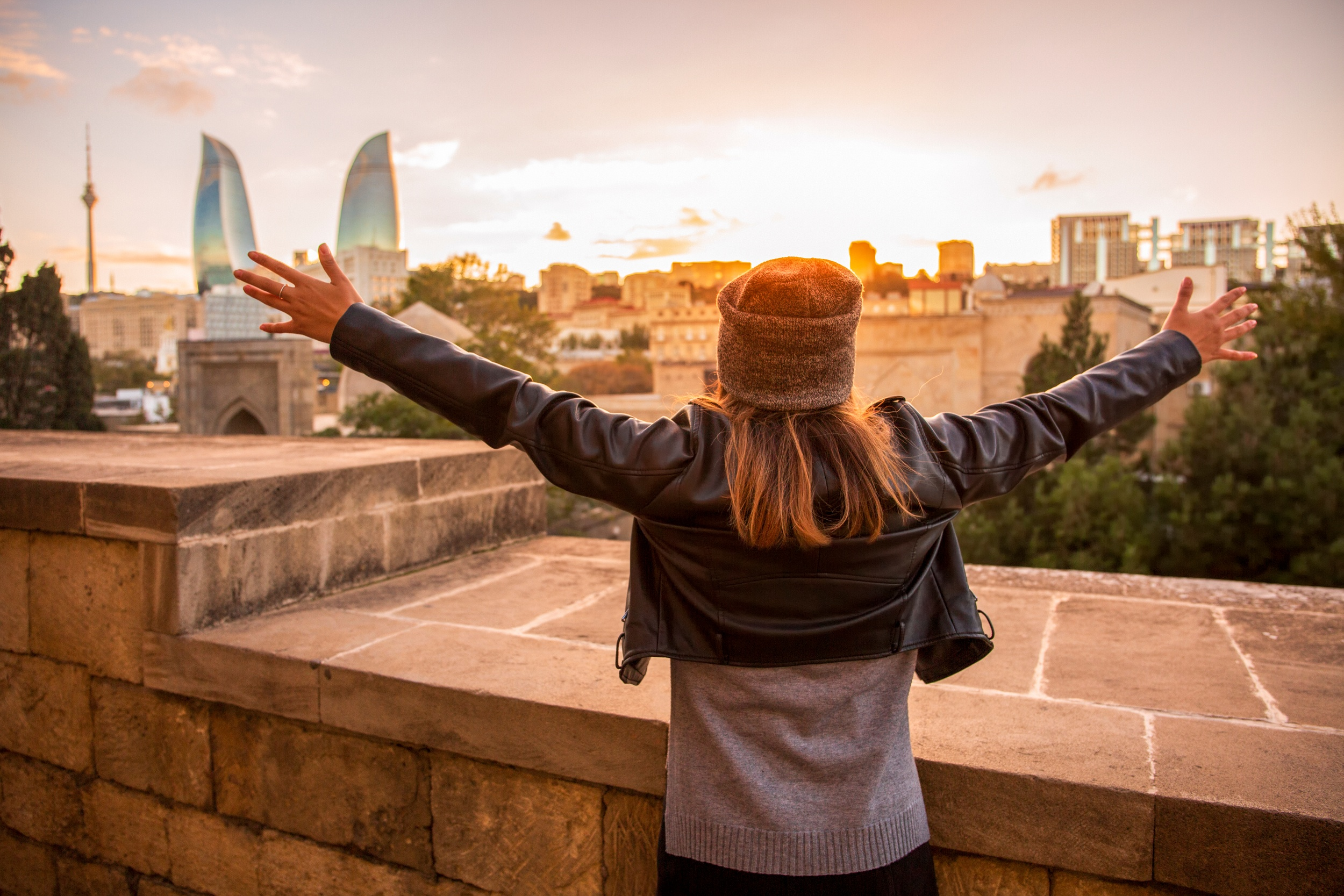 Is Azerbaijan safe for solo female travellers