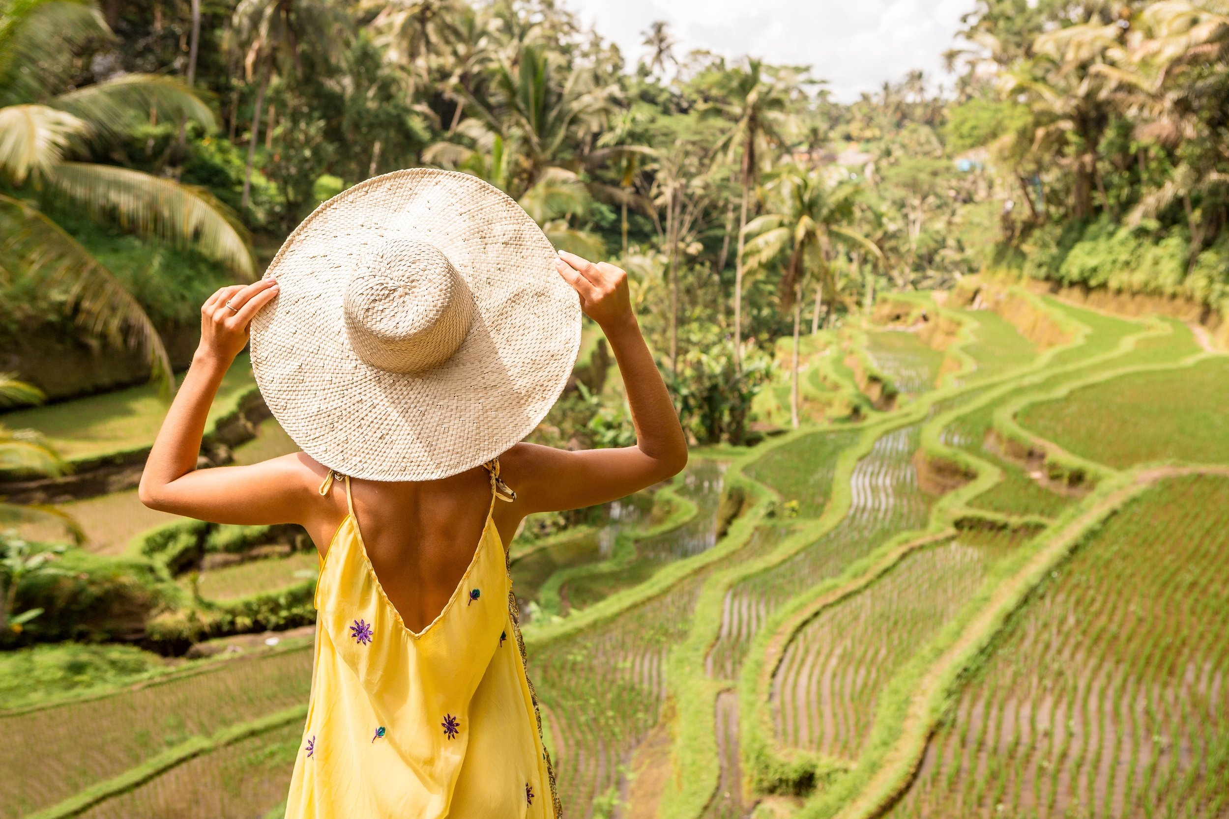 Is Indonesia safe for solo female travellers