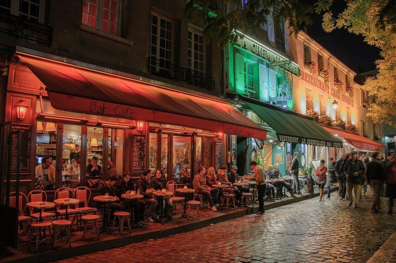 Is Paris Safe
