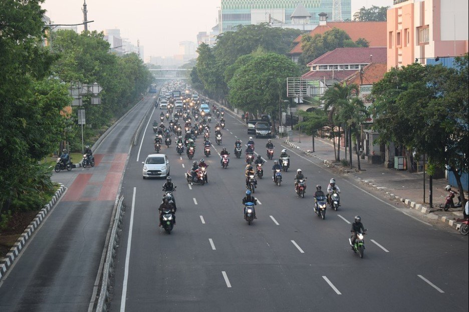 Is it safe to drive in Indonesia