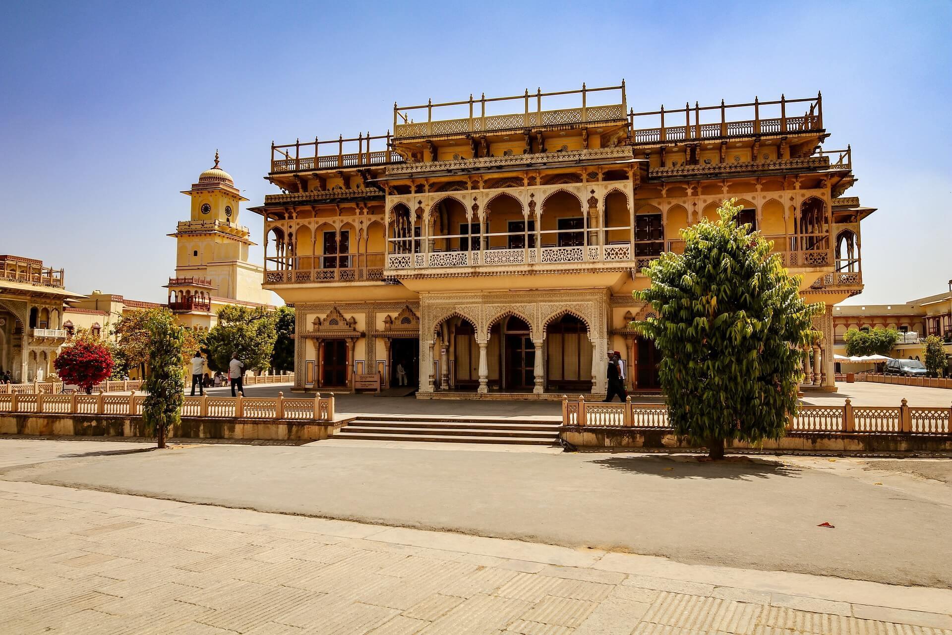 Jaipur airbnb, Jaipur