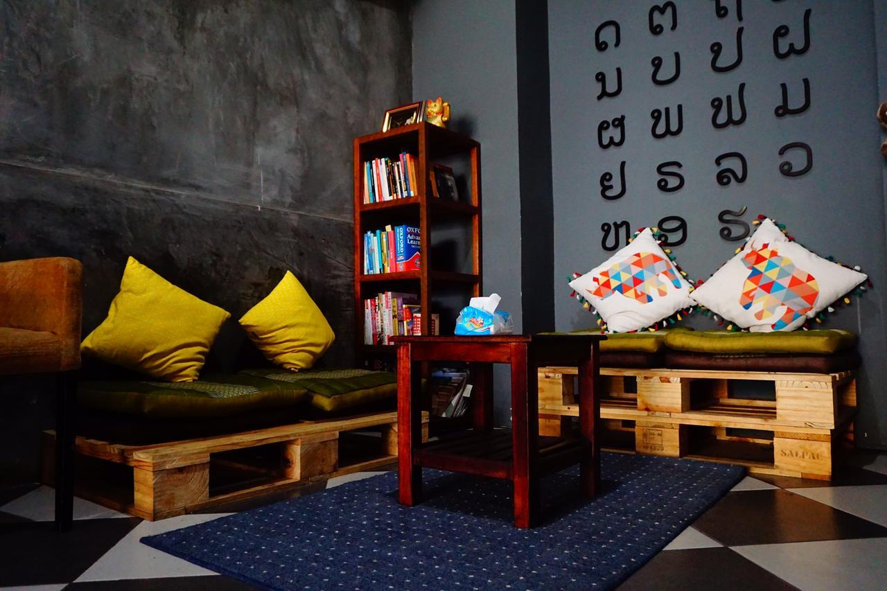 Lao Huk Bed and Cafe best hostels in Vientiane
