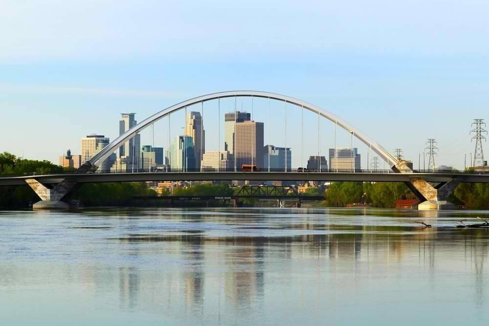 Lowry Hill Minneapolis
