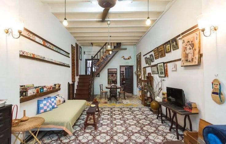 Maison Muda Designer House, Penang