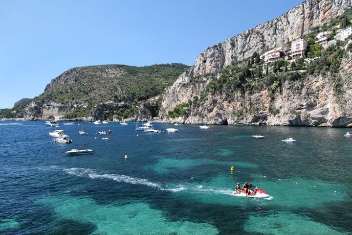 French Riviera Cruise