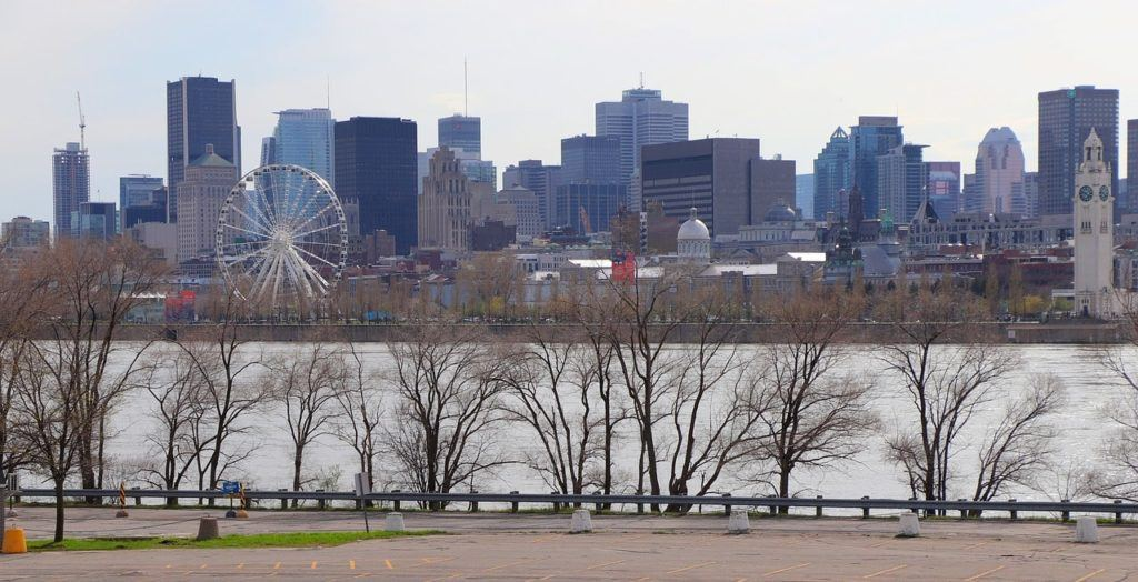 Montreal Itinerary 2